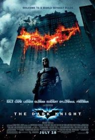 Batman The Dark Knight แบทแมน อัศวินรัตติกาล